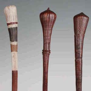 Aboriginal Clubs