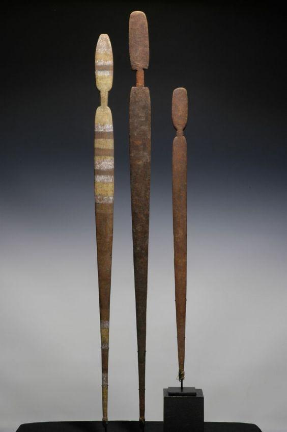 3 kimberley spear throwers