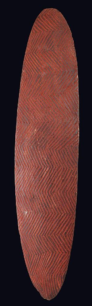 Bardi Shield