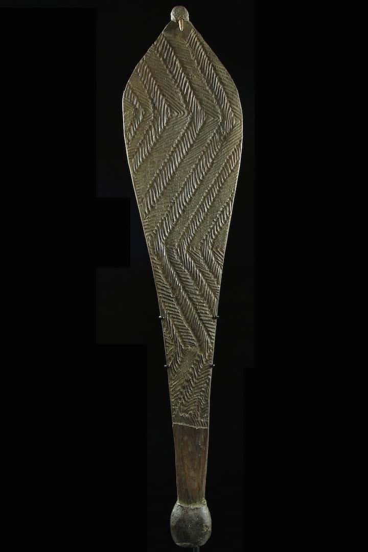 Central Austaralian woomera