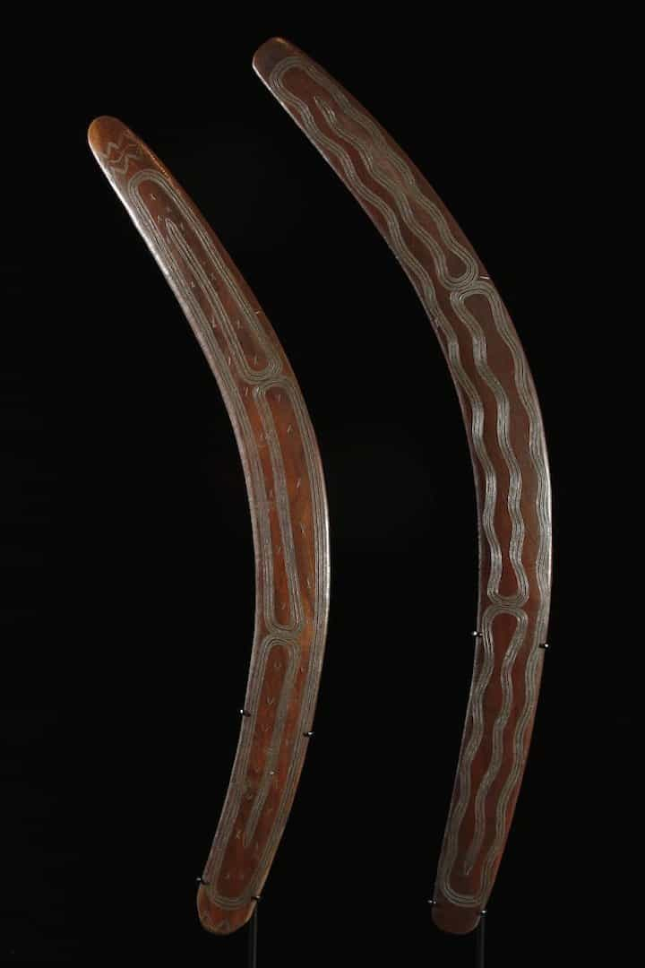 Darling-River-Aboriginal-boomerangs
