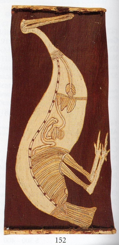 Dick Murrumurru pelican