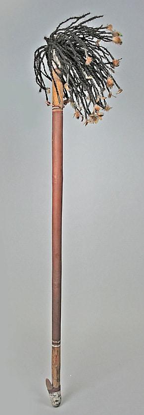 Kimberley-spear-thrower