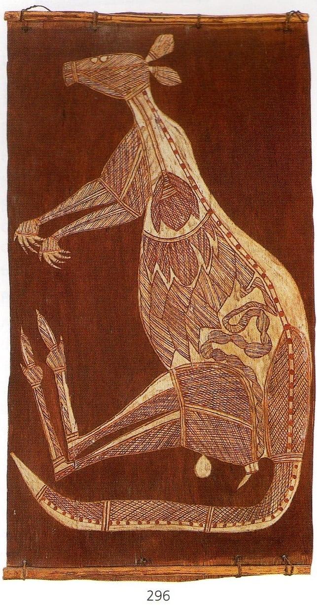 MURRAMURRA-DICK-KANGaroo