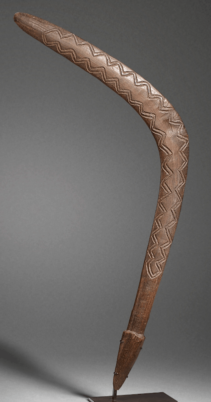 New South Wales ClubSword