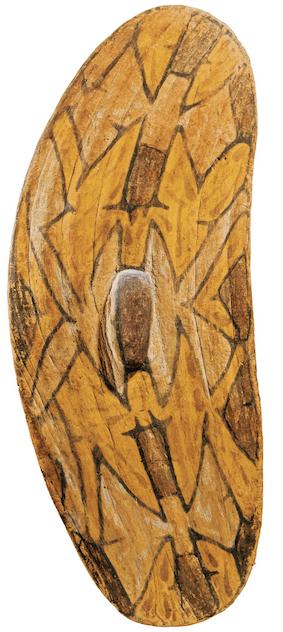 Aboriginal Shield Aboriginal Shields Native Shield