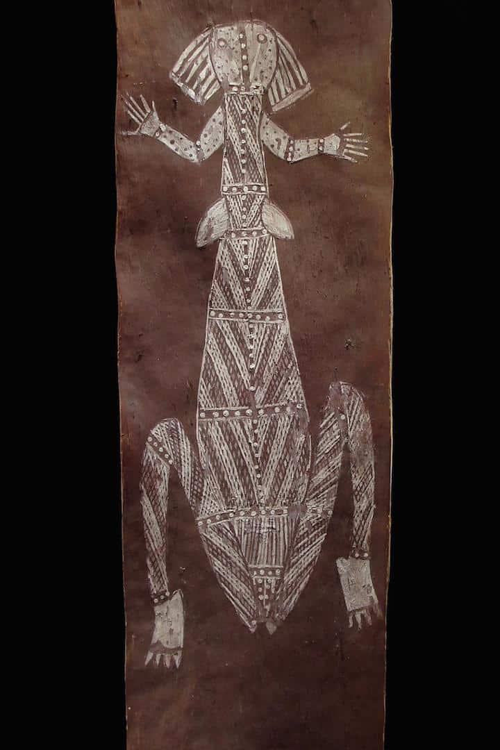 oenpelli-bark-painting