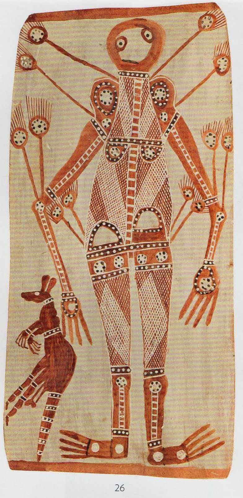 Yirrawala