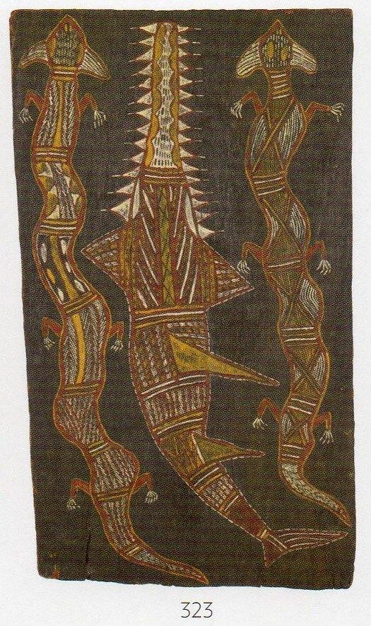 Armagoola Nanjiwarra 2