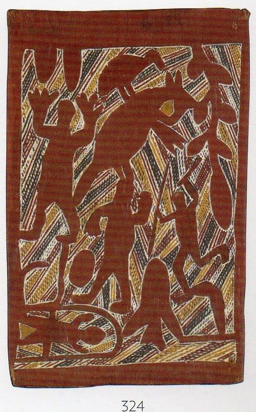 Armagoola Nanjiwarra