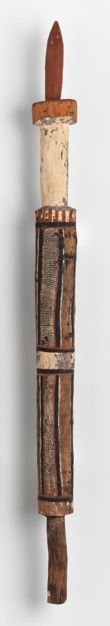 Declan Apuatimi Pukumani Pole