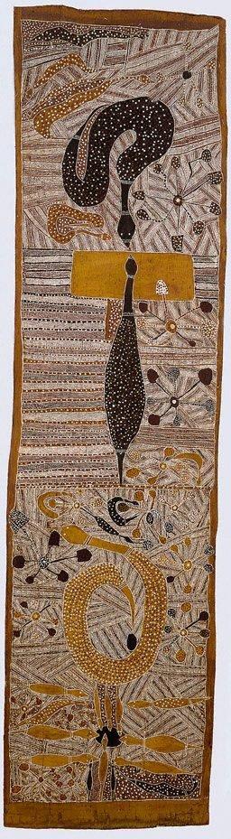 GURRUWIWI-MITHINARI