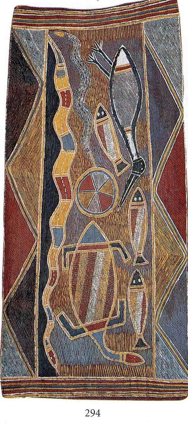 LIBUNDJA 8
