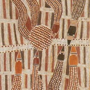 Mithinari Gurruwiwi