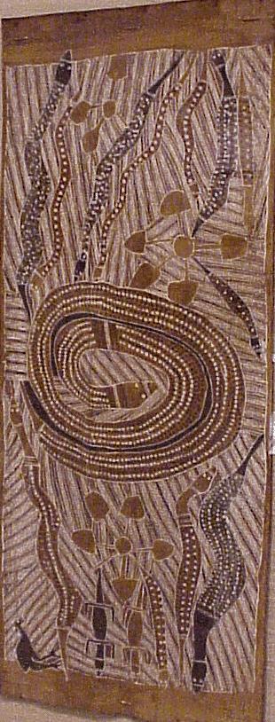Mitinari Gurruwiwi 4