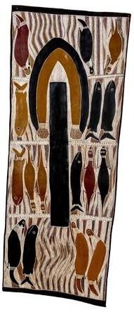 Mitinari Gurruwiwi 8