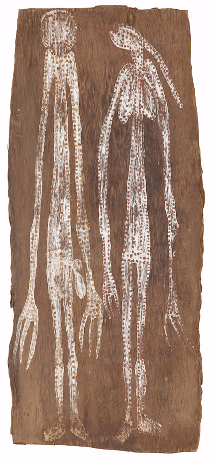 Diidja Namarnde spirits
