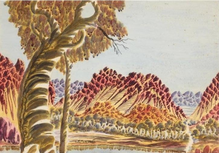 Otto Pareroultja 14