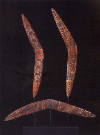 jack-wherra-decorated-boomerangs