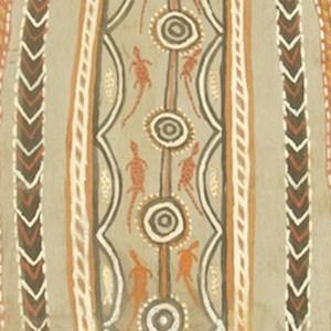 indji bark painting
