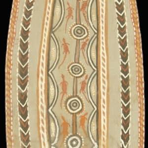 Indji bark