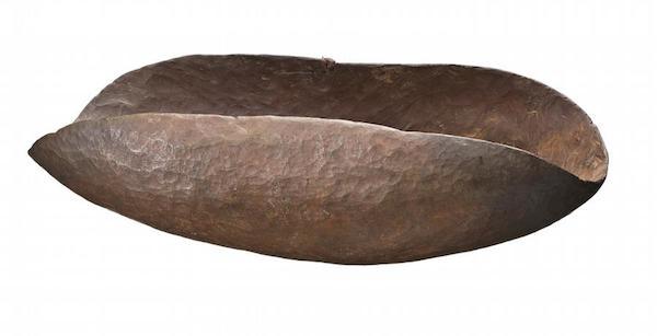Aboriginal vessel
