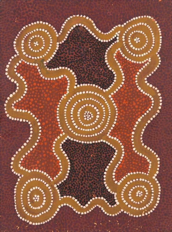 Billy Stockman Djapaltjarri 21