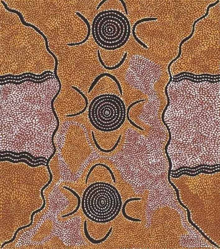 Billy Stockman Japaltjarri 14