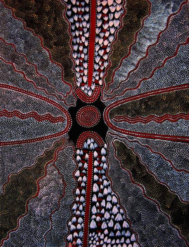 Billy Stockman Tjapaltjarri 2