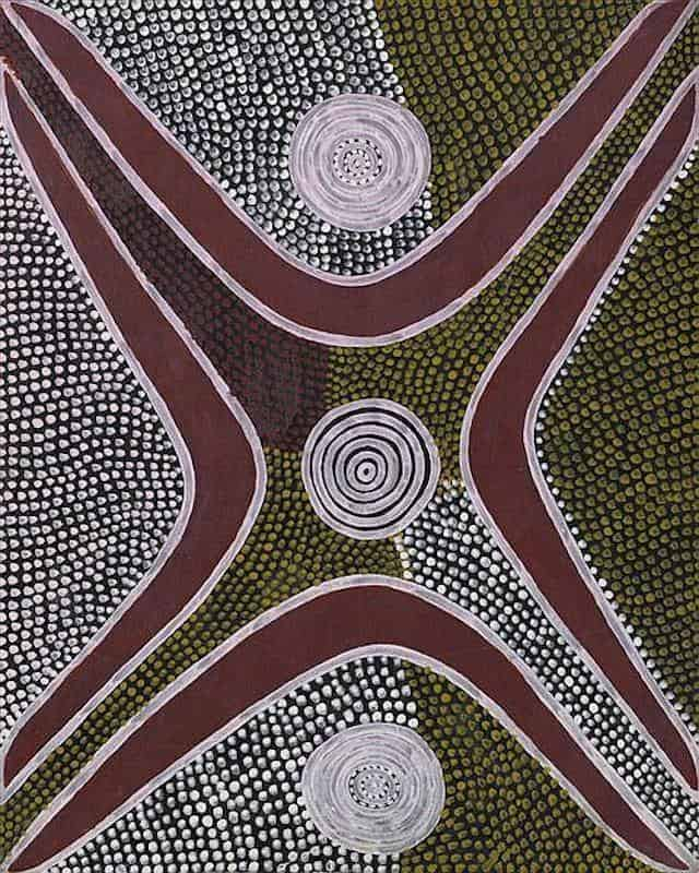 Billy Stockman Tjapaltjarri 26
