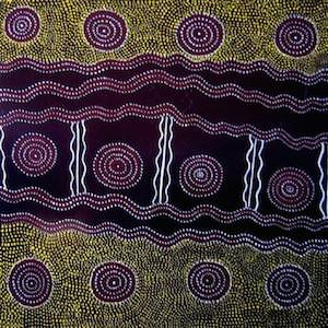 Billy Stockman Tjapaltjarri