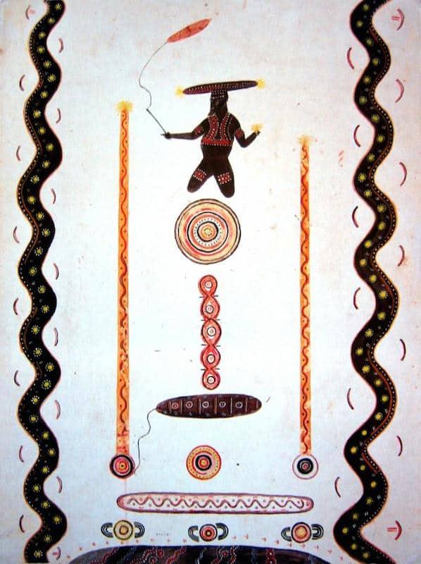 Kaapa Mbijana Tjampitjinpa 2