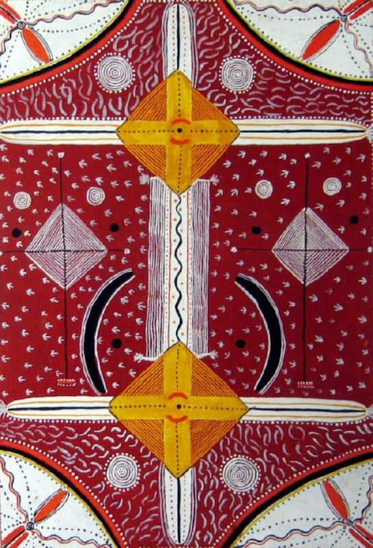 Kaapa Mbitjana Jampijinpa 3