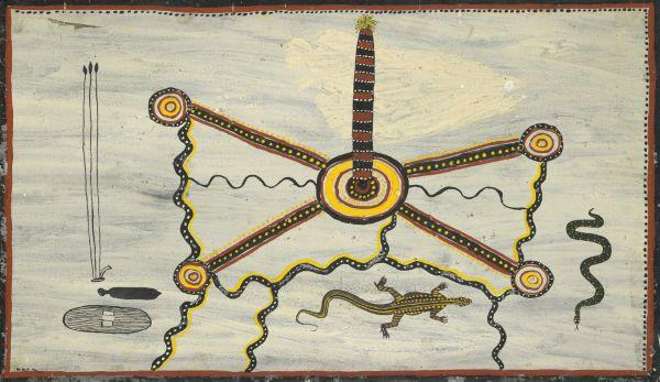 Kaapa Mbitjana Tjampitjinpa 21