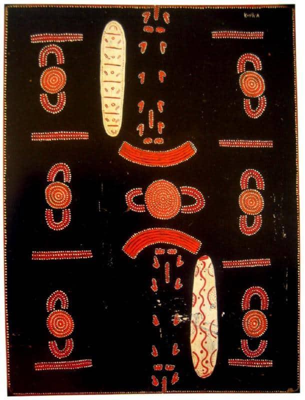 Karpa Mbitjana Tjampitjinpa 6