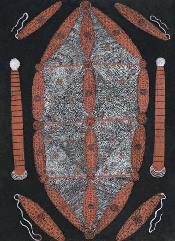 Tim Leura Tjapaltjarri 35