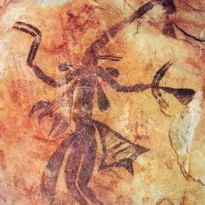 Kimberley rock Art