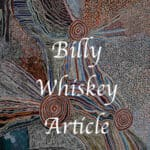 Bill Whiskey Tjapaltjarri