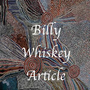 Billy Whiskey