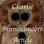 Charlie Numbelmoore