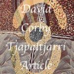 David Corby Tjapaltjarri