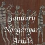 January Nonganyari