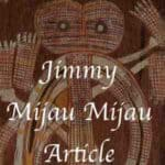 Jimmy Mijau Mijau