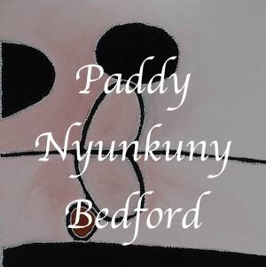 Paddy Bedford