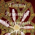 Timmy Payungka Tjapangati