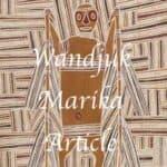 Wandjuk Marika