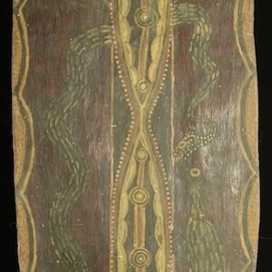 Port keats Bark painting copy