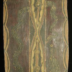 Port keats Bark painting copy