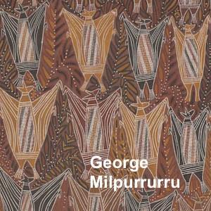George Milpurrurru