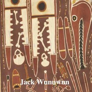Jack Wunuwun